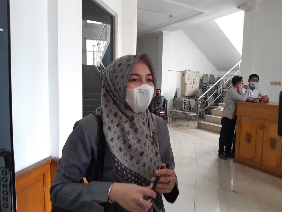 Soal Temuan BPK, Anita Yasmin : Jadi Perhatian Khusus DPRD