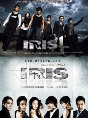 Phim Mật Danh Iris Iris Hd Thuyết Minh 2009