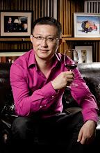 Shen Dongjun China Actor