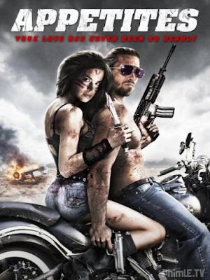 Phim Thèm Khát - Appetites (2015)