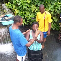 BCC baptises 2