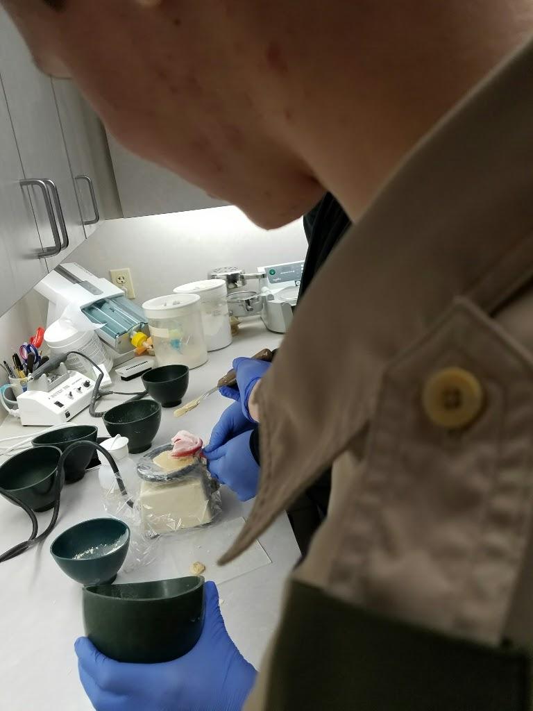 Dentistry Merit Badge - November 2016 - upload_-1