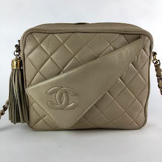 d1a158aa9a297a Chanel Quilted Diagonal Flap Bag | Shophousingworks