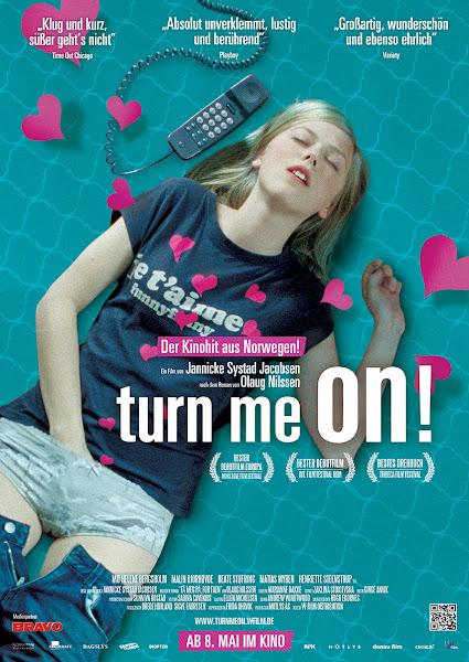 Turn Me On, Dammit - Quyến Rủ