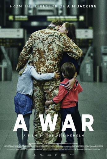 Η Απόφαση (A War / Krigen) Poster