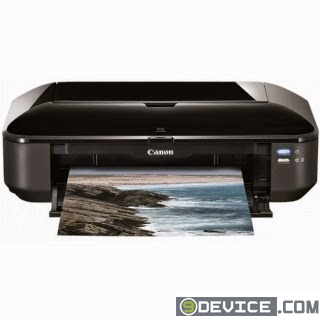 Canon PIXMA iX6540 printing device driver | Free download and install