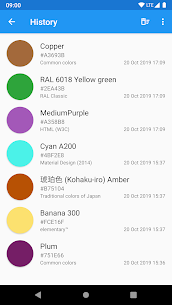 Color Picker 4.3.0 Latest MOD APK 3