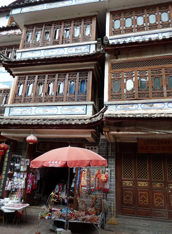 Chine . Yunnan   HEI JING  (ancienne capitale du sel) - P1260672.JPG