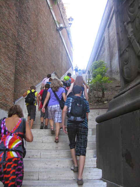 Minis in Rom 2010 - IMG_4645.JPG
