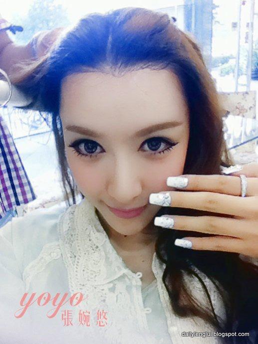 Zhang Wan You (张婉悠) - China