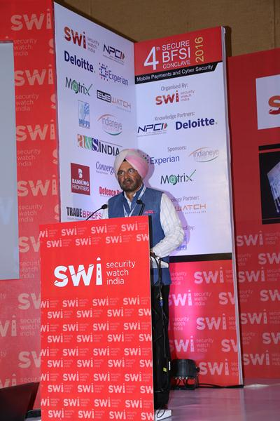 SWI 4th Secure BFSI Conclave - 7