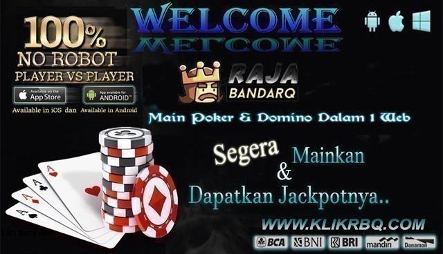 Situs Judi Online Jackpot Terbesar Di PKV Games