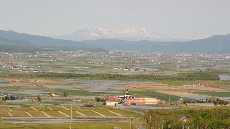 眺望の丘から(3)