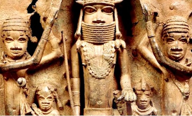 Germany Reveals Date For Return Of 7,000 Benin Artefacts Stolen From Nigeria (See Date)