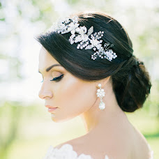 Wedding photographer Ekaterina Kolomarova (katesalat). Photo of 12.09.2017