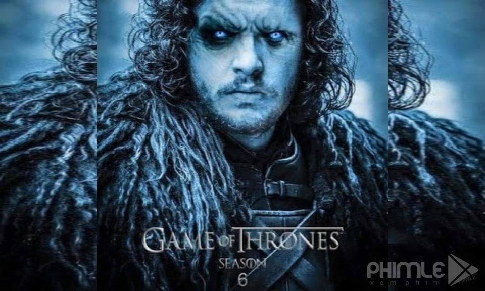 Trò chơi vương quyền 6 - Game Of Thrones (season 6)