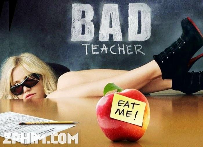 Ảnh trong phim Cô Giáo Lắm Chiêu - Bad Teacher 1