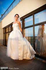 Foto 0282. Marcadores: 04/12/2010, Casamento Nathalia e Fernando, Fotos de Vestido, Maria Fernanda Santos, Niteroi, Vestido, Vestido de Noiva