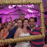 Bruiloft Sander en Jantina partytent Gasselternijveenschemond