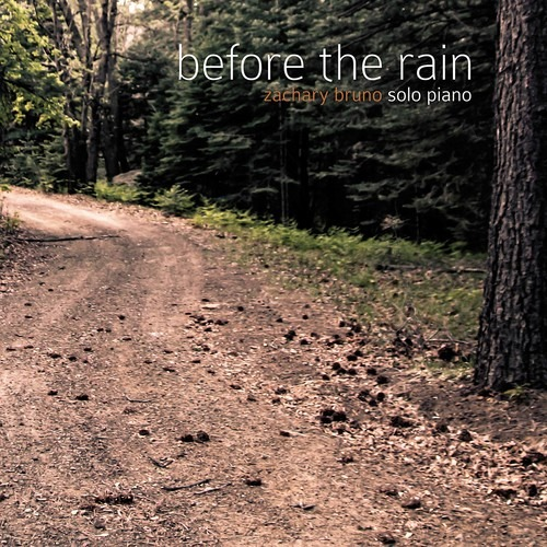 zachary bruno - before the rain