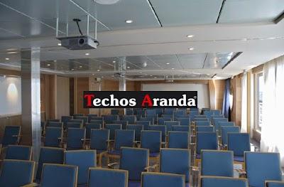 Techos Barrio El Pozo del Tio Raimundo