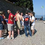 17 giugno 2012 _ Uscita fine corsi al Garda