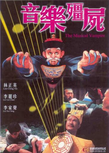 The Musical Vampire - Cương Thi Diệt Tà