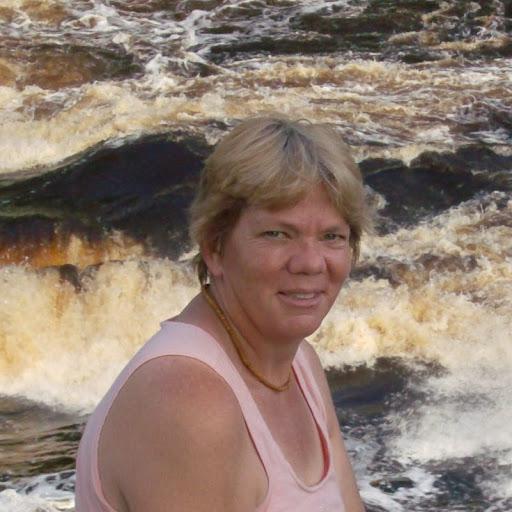 Marjorie Petersen