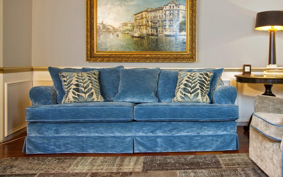 Sofa Oxbridge