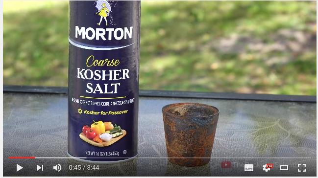 モートン塩