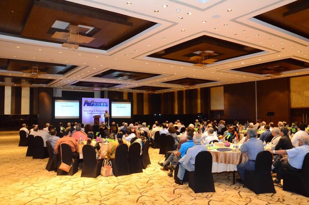 P & G Alumni - Learning and Networking Conference 2015 - 7