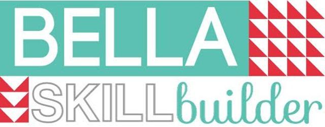 bella skill builder banner