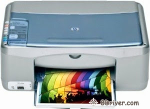 Driver HP PSC 2200 series 2.0.1 Printer – Get & installing Instruction