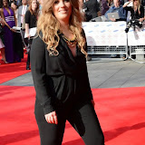OIC - ENTSIMAGES.COM - Ella Henderson at the The  Princess Trust and Samsung Celebrate Success Awards 2015 London 15th December 2014