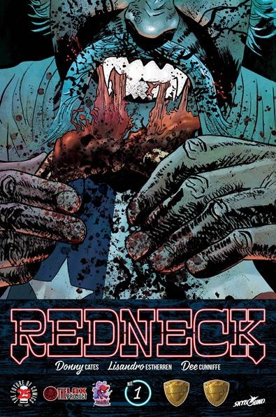 Redneck 001-000