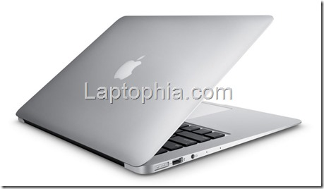 Harga Spesifikasi Apple MacBook Air MJVM2ID/A