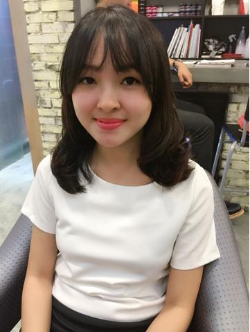 Korean Hairstyle 2016 With Singapore Cca Hair Salon Singapores
