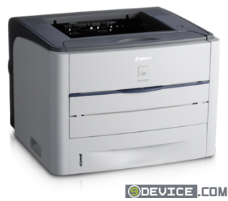 Canon LBP3300 printing device driver | Free download and set up