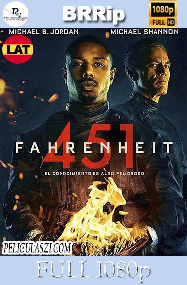 Fahrenheit 451 (2018) Full HD BRRip 1080p Dual-Latino