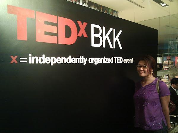 TEDxBKK Pictures