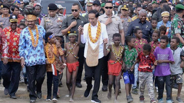 Anggaran Papua Capai Rp12,6 Triliun, tapi Mengapa Pertumbuhan Ekonomi Papua Malah Turun Drastis?