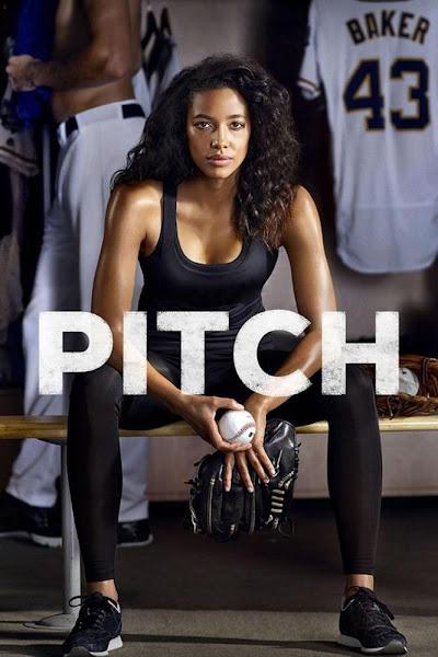 Pitch First Season - Tay ném cự phách