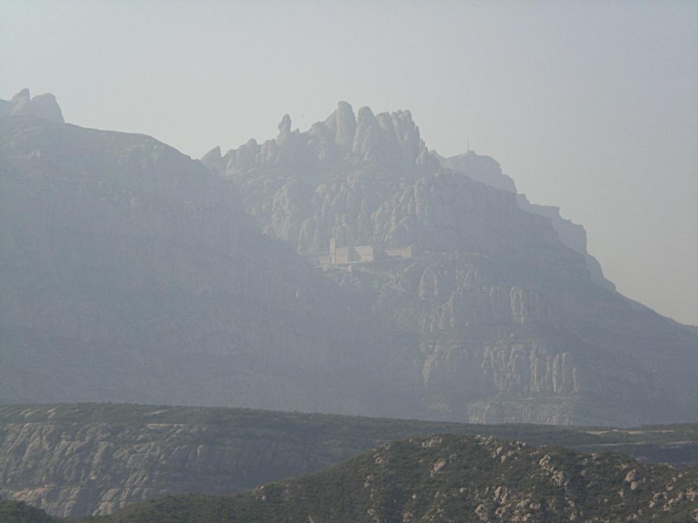 Sortida Sant Salvador de les espasses 2006 - CIMG8235.JPG