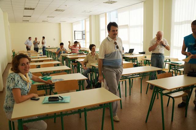 TEMPUS GreenCo Summer Meeting & Training (Ukraine, Sevastopol, July, 8-12, 2013) - DSC07136.JPG