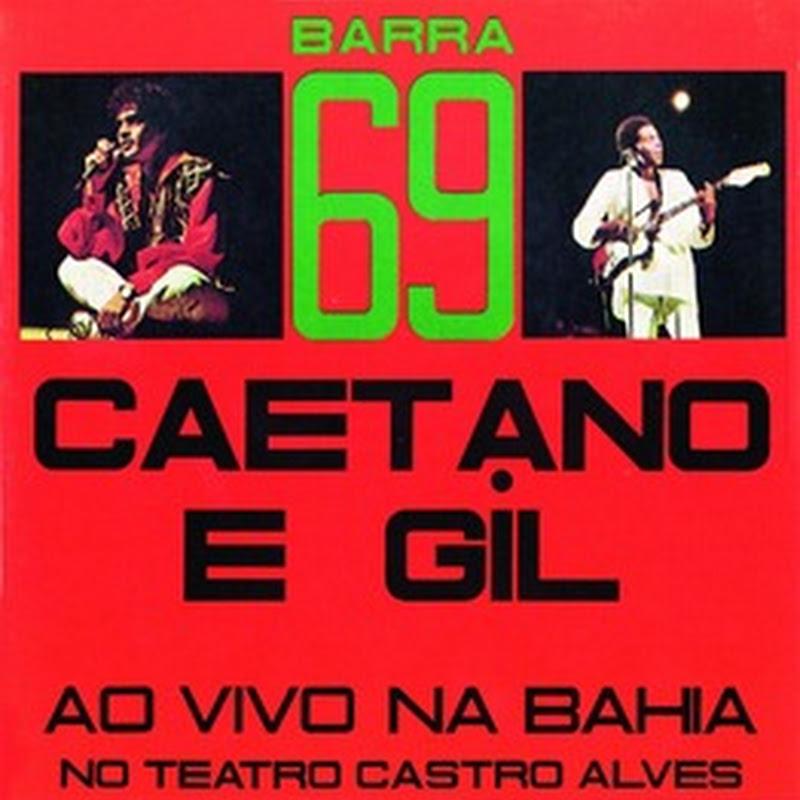 Cinema Olympia – Caetano Veloso