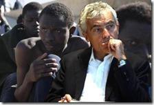 Tito Boeri e i migranti