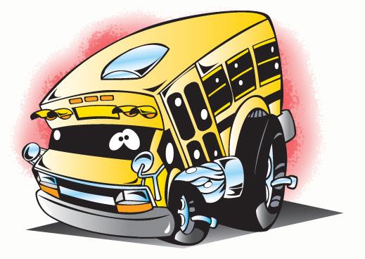 John Deaton, Cartoonist: Shortbus