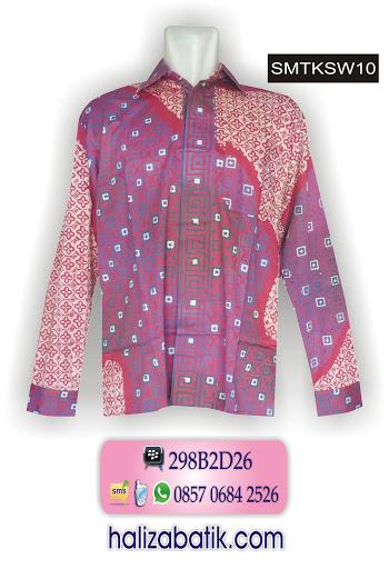 SMTKSW10 Mode Baju Batik, Toko Baju, Gambar Baju Batik, SMTKSW10