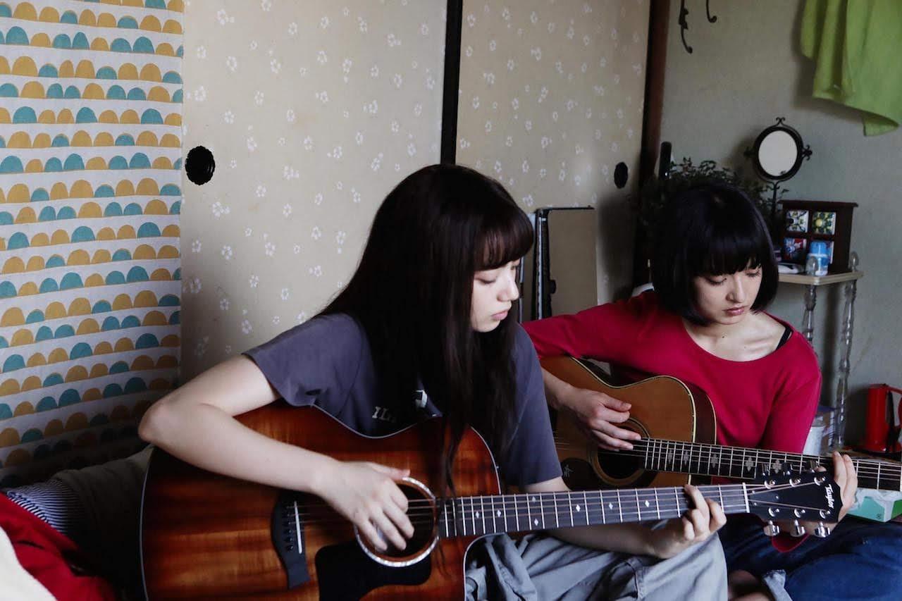 [迷迷影劇] 電影「 再見了,唇 」8月上映 秦基博、愛謬 量身打造電影歌曲