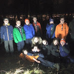 0316 - Scouts Night Hike